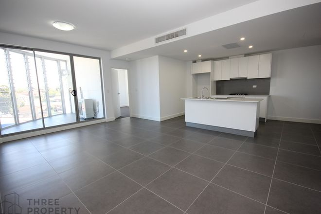 Picture of 202/425 Liverpool  Road, ASHFIELD NSW 2131