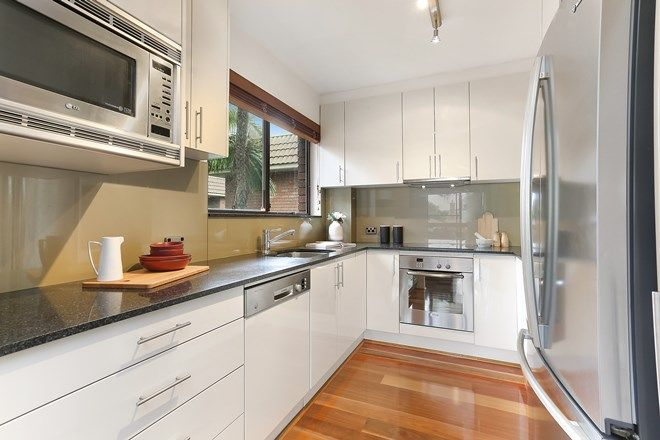 Picture of 23/127 Cook Road, CENTENNIAL PARK NSW 2021