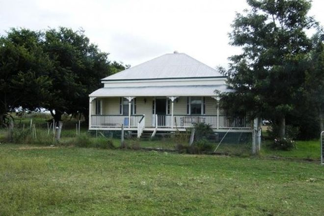 Picture of 287 Lorenz Road, MOUNT MOLAR QLD 4361