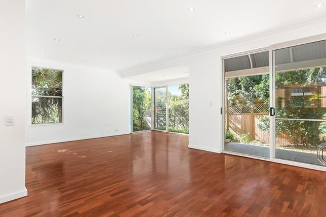 Picture of 4/22 Beaumont Street, ROSE BAY NSW 2029