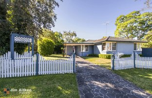 Picture of 29 Mount Street, Glenbrook NSW 2773