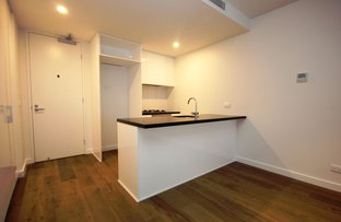 Picture of 419/2 Gillies Street, Essendon North VIC 3041