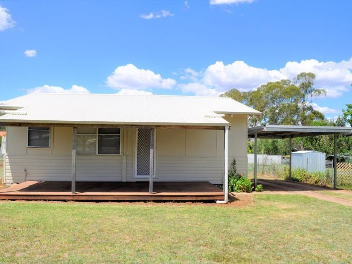 6 Hospital  Street, Coolah NSW 2843, Image 0