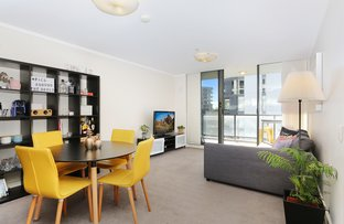 Picture of A405/35 Arncliffe Street, Wolli Creek NSW 2205