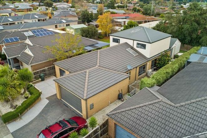 Picture of 8 Maple Street, TRAFALGAR VIC 3824
