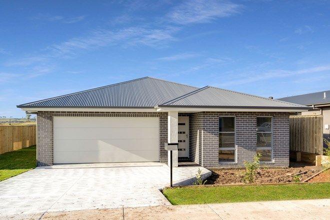 Picture of 22 Friarbird Ridge, ABERGLASSLYN NSW 2320
