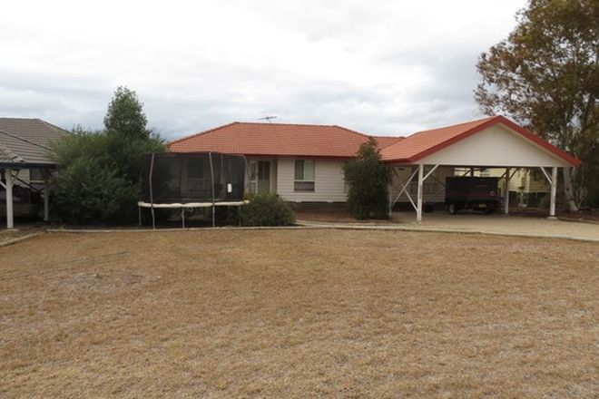 Picture of 3 Robey Ave, QUIRINDI NSW 2343