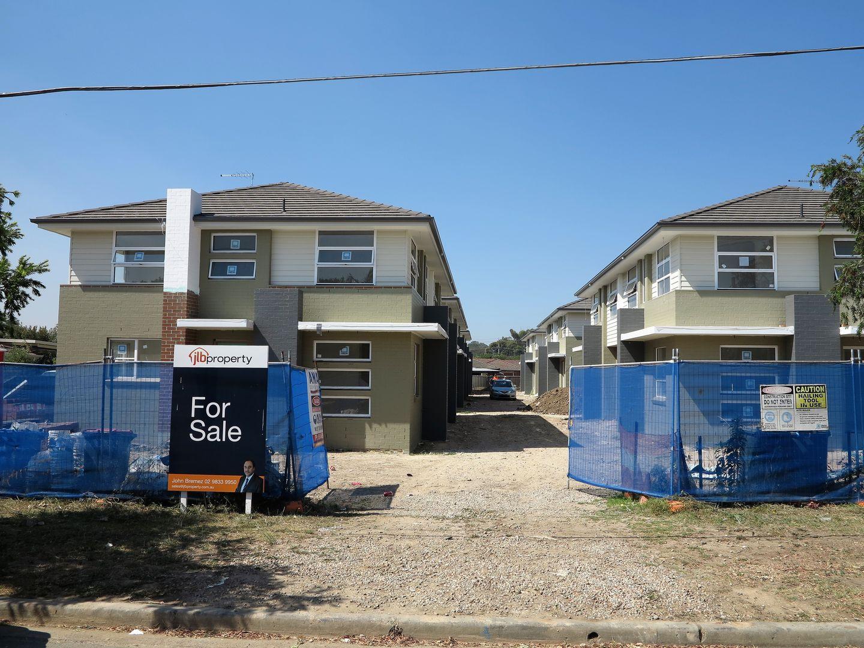 96-100 Princess Street, Werrington NSW 2747, Image 1