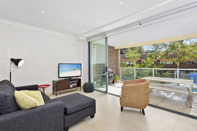 Picture of 1/4 Market Lane, MANLY NSW 2095