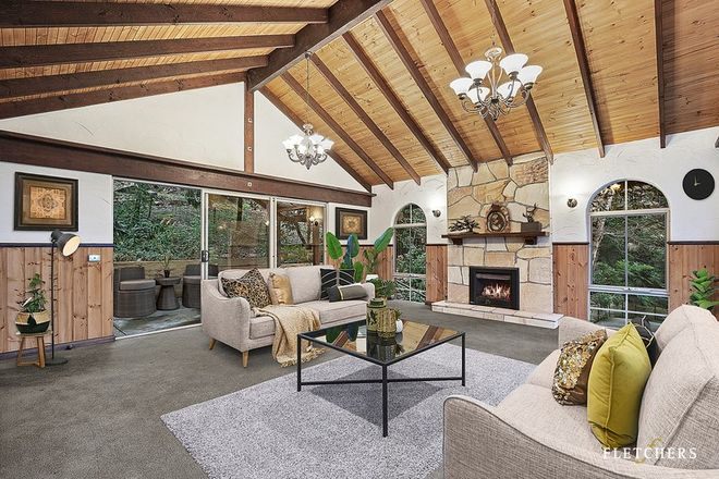 Picture of 16 Hands Road, KALORAMA VIC 3766