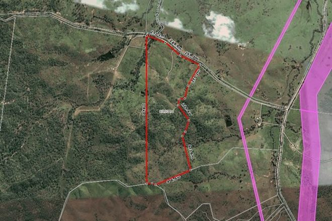 Picture of 157 Kaluda Road, BRACEWELL QLD 4695