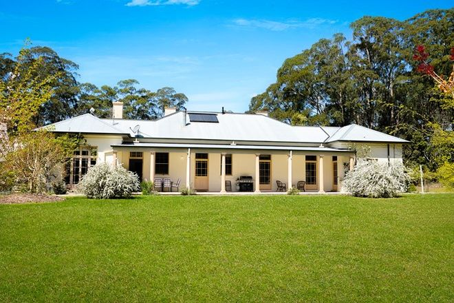 Picture of 6/589 Woodhill Mountain Road, WOODHILL NSW 2535