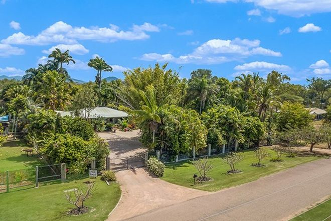 Picture of 29 Mount Margaret Drive, RANGEWOOD QLD 4817