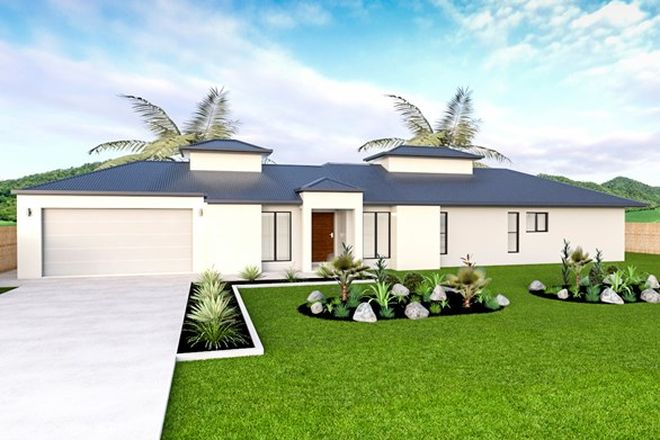Picture of Lot 2009 Bamford Close, SMITHFIELD QLD 4878