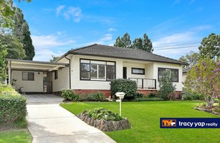 Picture of 5 Parkland Avenue, Rydalmere NSW 2116