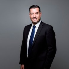 Tony Elezovic, Senior Sales Executive