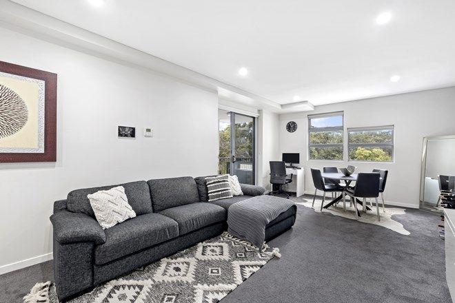 Picture of 22/62-70 Gordon Crescent, LANE COVE NSW 2066