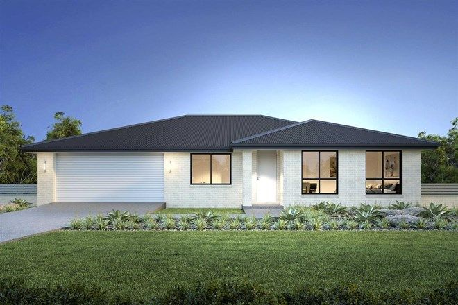 Picture of Lot 217 Hickson Street, HORSHAM VIC 3400