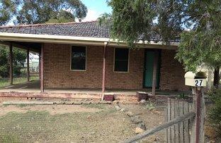 Picture of 27 Marquet Street, Merriwa NSW 2329