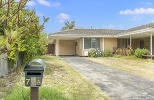 Picture of 77A Hamersley Place, Morley WA 6062