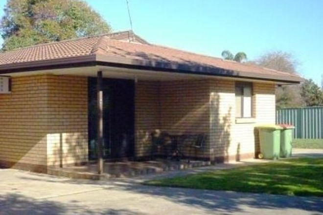 Picture of 4/35 Guy Street, COROWA NSW 2646
