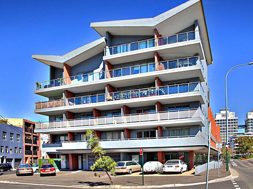 43/21 Regent St, Redfern NSW 2016, Image 0