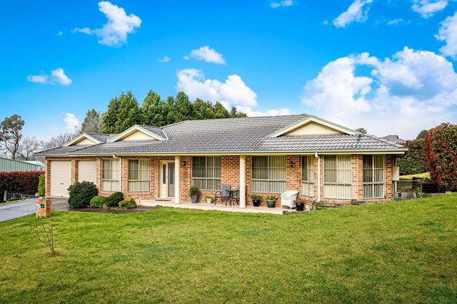 Picture of 1 Tomley St, MOSS VALE NSW 2577