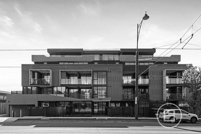 Picture of 401/801 Whitehorse Road, MONT ALBERT VIC 3127