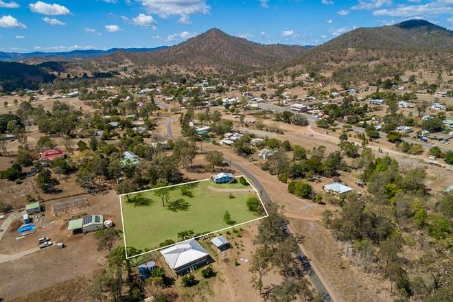 Picture of 7 Cave  Street, KILKIVAN QLD 4600
