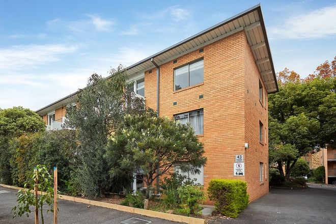 Picture of 7/43 Haines Street, NORTH MELBOURNE VIC 3051