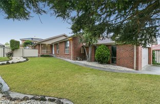 Picture of 8 Acheron Close, Hallam VIC 3803