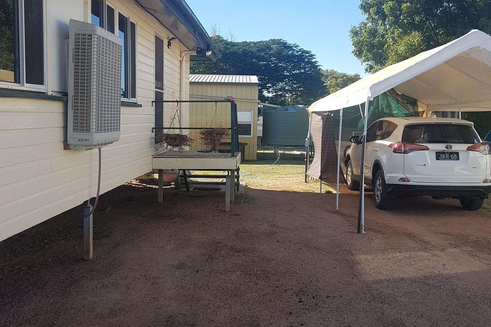 30 Winton Road, Hughenden QLD 4821, Image 1