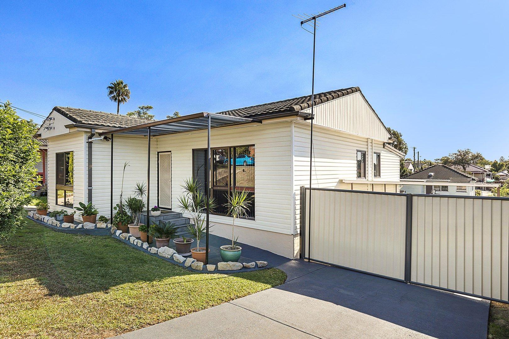 3 Finlay Street, Blacktown NSW 2148, Image 0