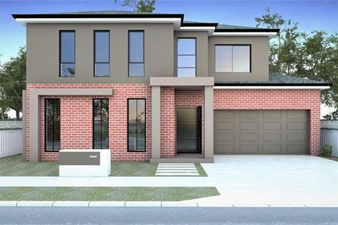 Picture of Lot 3054 Berrigan Street, EPPING VIC 3076