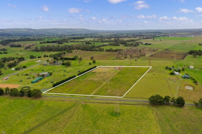 Picture of Lot 2 Walshes Road, WESTBURY VIC 3825