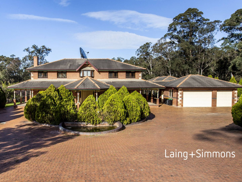 454 Fairlight Road, Mulgoa NSW 2745, Image 0
