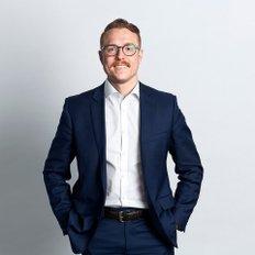 Chad Buckley, Sales representative