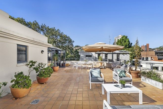 Picture of 10/35-39 William Street, DOUBLE BAY NSW 2028