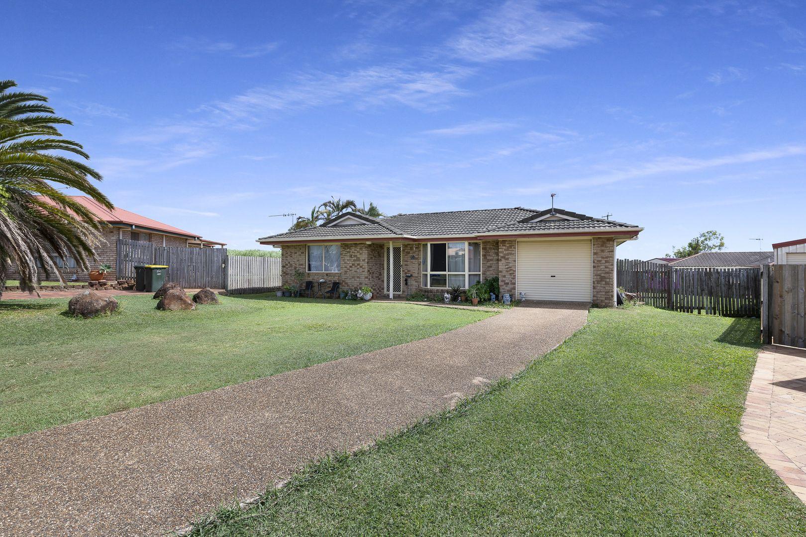 8 Metcalfe Court, Kalkie QLD 4670, Image 1