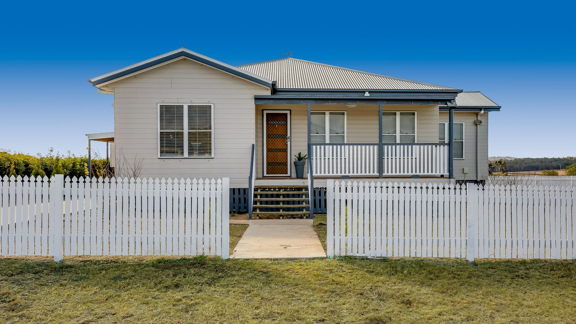 1 Finch Street, Meringandan West QLD 4352, Image 1
