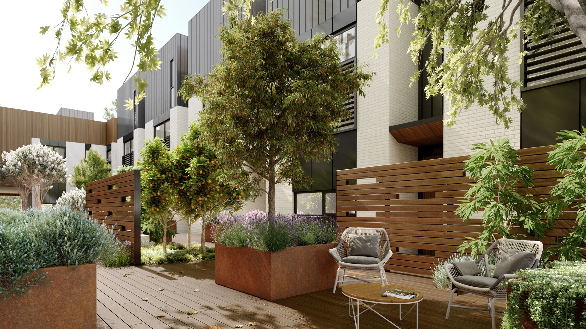 TH07/339 Williamstown Road, Port Melbourne VIC 3207, Image 0
