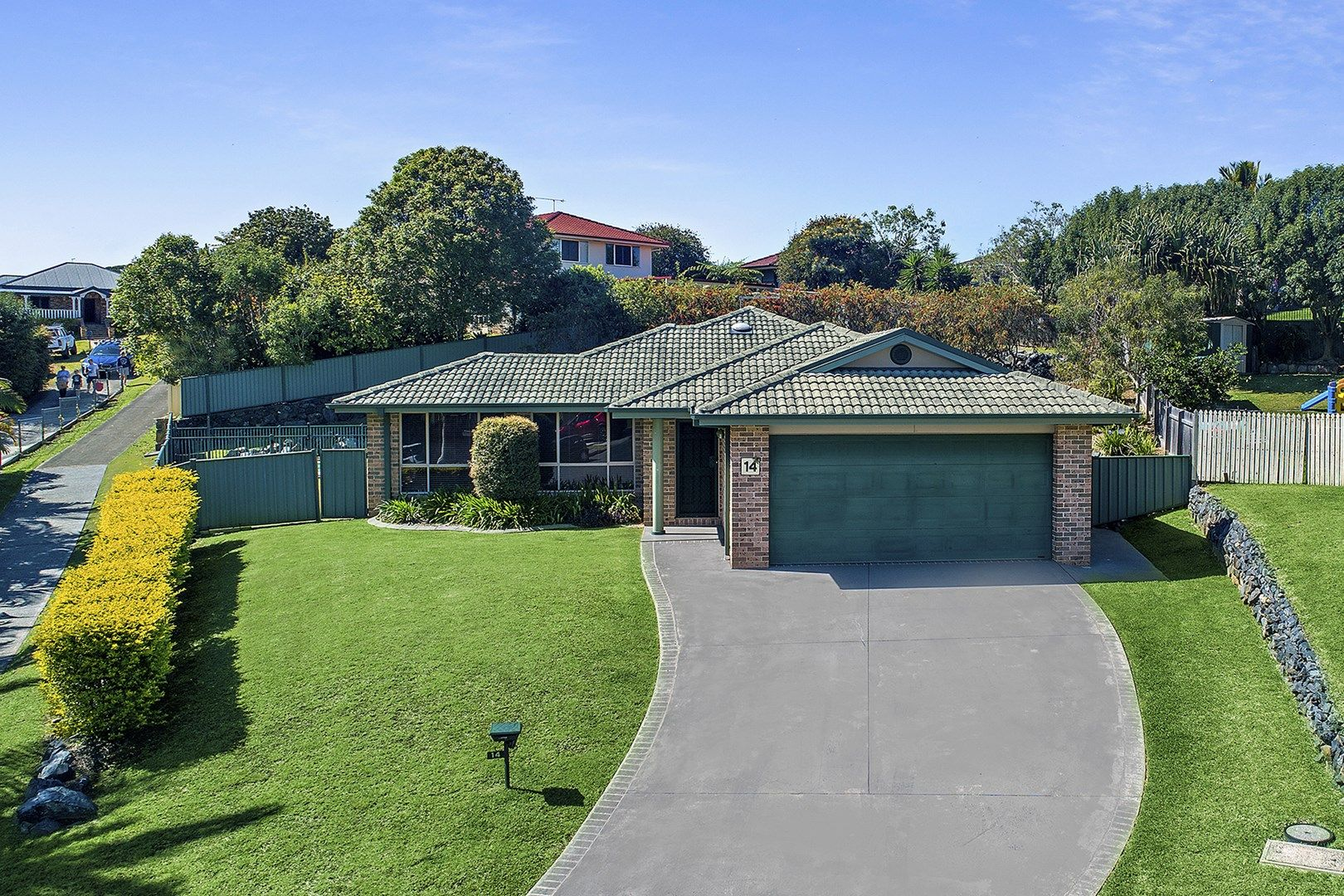14 Fortitude Pl, Boambee East NSW 2452, Image 0