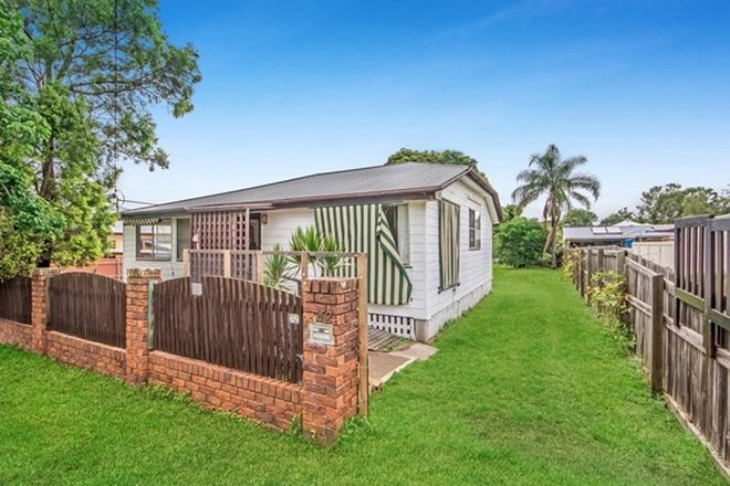 Picture of 42 Cole Street, SILKSTONE QLD 4304