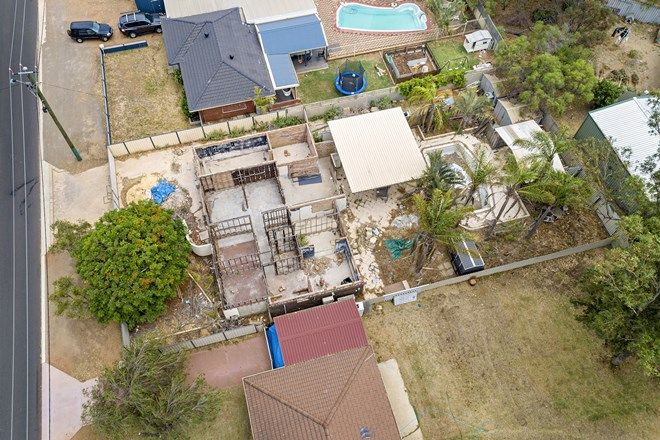 Picture of 53 Mitchell Street, SPALDING WA 6530