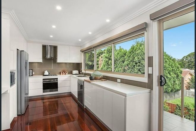 Picture of 6 Eve Street, WINSTON HILLS NSW 2153