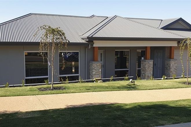 Picture of 27 Filsell Terrace, GAWLER SOUTH SA 5118