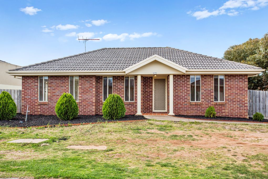 1/71 Kingston Boulevard, Hoppers Crossing VIC 3029, Image 0