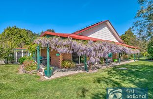 Picture of 65 Meadow Lane, Newborough VIC 3825