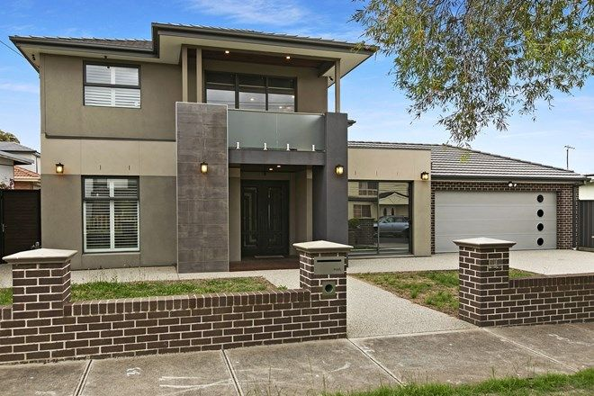 Picture of 48 Tyrrell Crescent, FAWKNER VIC 3060
