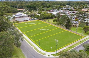 Picture of 10 & 14 Stewart Road, Albany Creek QLD 4035